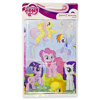 Скатерть My Little Pony, 1,2 1,8м 1502-1330