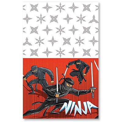 Скатерть Ниндзя, 1,4х2,4 м 1502-2055