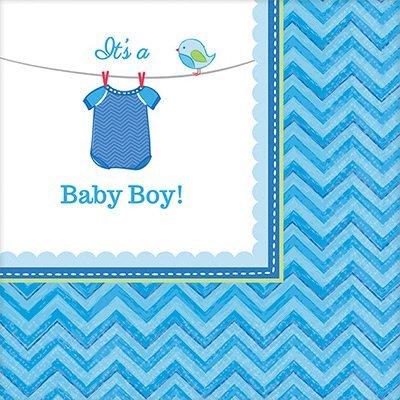 Салфетки малые Любимый Сыночек, 16 штук 1502-2226