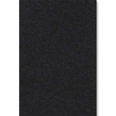Скатерть п/э Черная Black 1502-2264