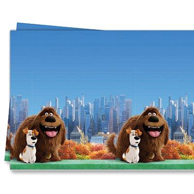 Скатерть Тайная жизнь домашних животных 1502-2321
