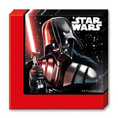 Салфетки Звездные Войны Битва 1502-2486