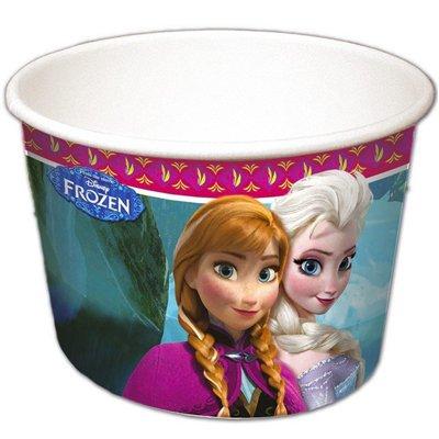 Стаканы для мороженого Холодное Сердце 1502-2774