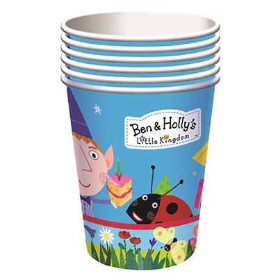 Стаканы Ben&Holly 1502-3020