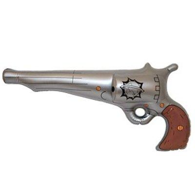Надувной пистолет, 60 см 1503-0320