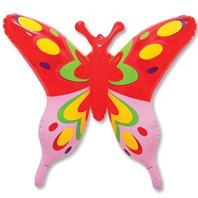 Игрушка надувная Бабочка, 58 см 1503-0321