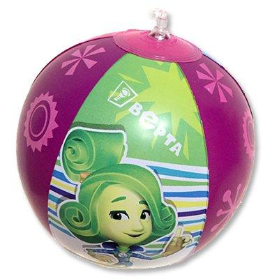 """Надувной мяч для детей """"Фиксики"""" 1503-0369"""