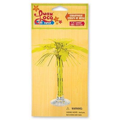 Пальма настольная фольгированная, 22 см 1505-0498