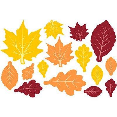 Баннер-комплект Осенние листья, 30 штук 1505-0933