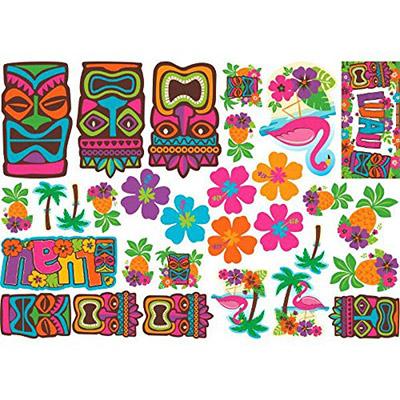 Баннер-комплект Гавайи Тотем, 30 шт 1505-0936