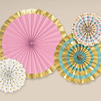 Фанты пастель с принтом, 4 штуки 1505-1497
