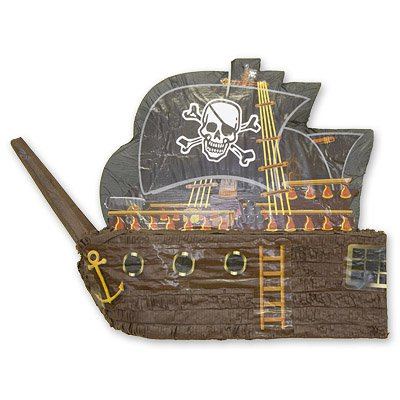 Пиньята пираты 1507-0736