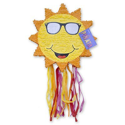 Пиньята Солнце 1507-0737
