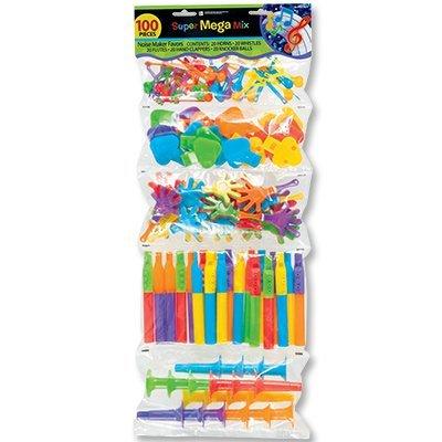 Игрушки для пиньяты Дуделки-Шумелки,100ш 1507-0782