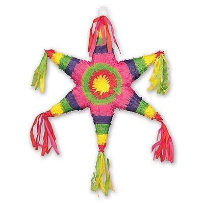 Пиньята Звезда мексиканская 1507-0795