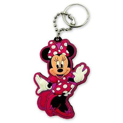 Брелок Disney Минни Маус 1507-0816