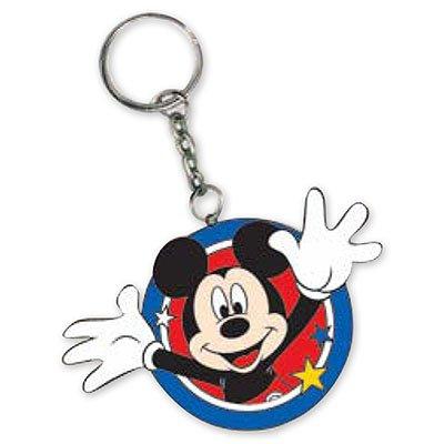 Брелок Disney Микки Маус 1507-0817