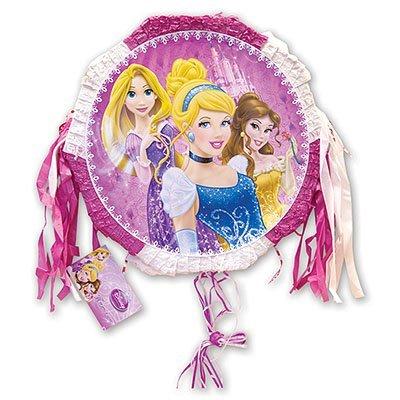 Пиньята принцессы, с лентами 1507-0835
