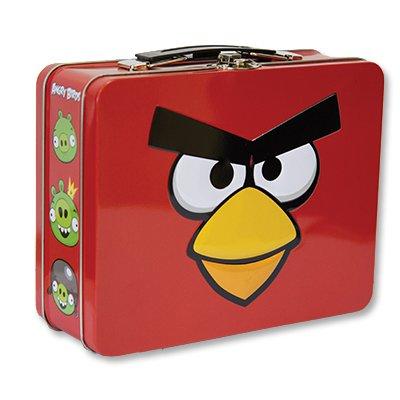 Чемоданчик метал Angry Birds/A 1507-0874