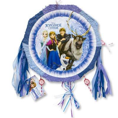 Пиньята Холодное сердце, с лентами 1507-1153