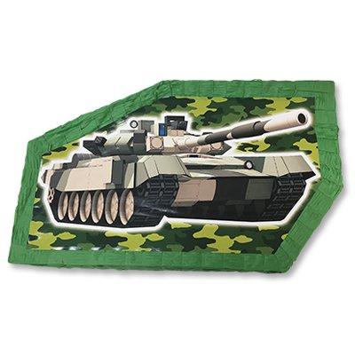 Пиньята военная танк 1507-1250