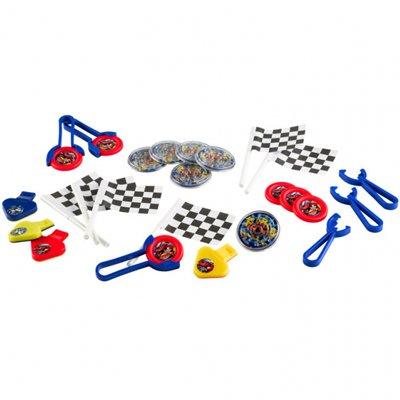 Игрушки для подарков Вспыш, 24 шт 1507-1410