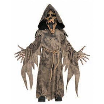 """Костюмы на хэллоуин для детей """"Болотный призрак"""" 1508-0082"""