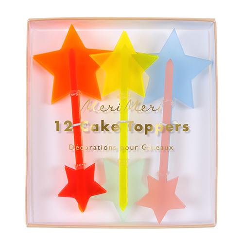 Топперы звезды 157942