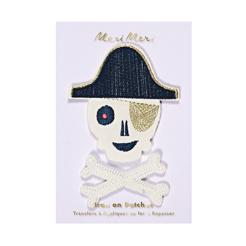 "Пэтчи ""Пираты"" 158743"