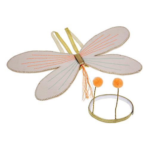 "Костюм ""бабочка"" для девочки 161443"