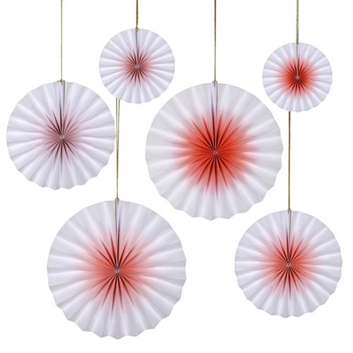 """Вертушки """"Амбре"""", розовый 170578"""