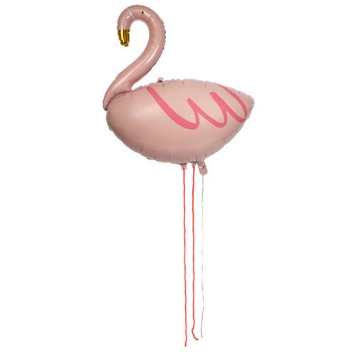 """Воздушные шары """"Фламинго"""", майлар 171622"""