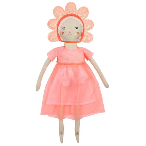 "Костюм для куклы ""Цветок"" 174880"