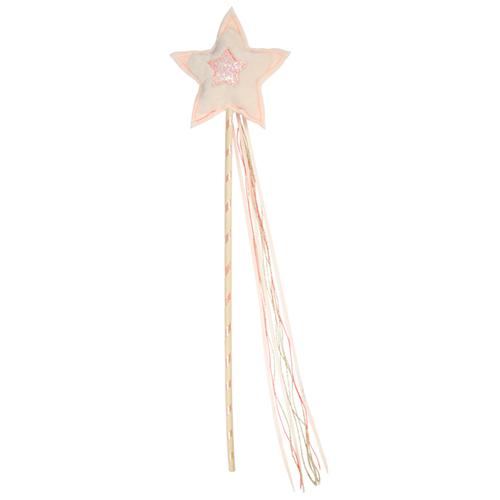 Волшебная палочка игрушка, розовая 175384