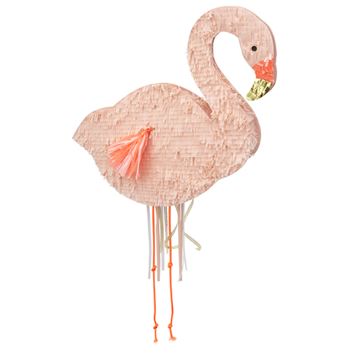 "Пиньята ""Фламинго"""