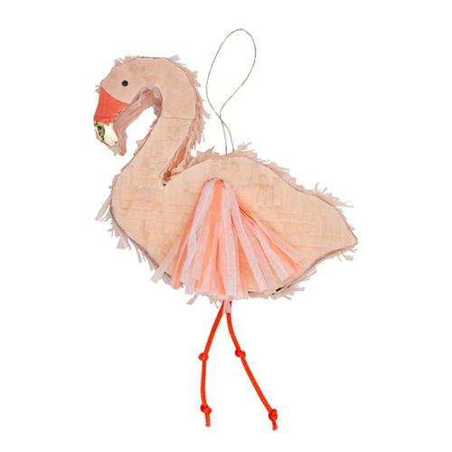"Сувенир мини-пиньята ""Фламинго"""