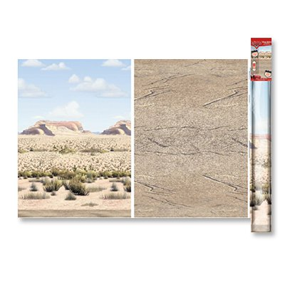 Декорация Пустыня, 7 метров