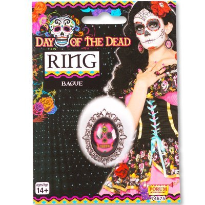 Кольцо Последнего Дня 2001-6815
