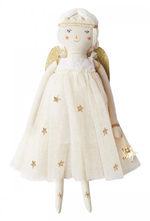 Рождественская кукла «Фея»