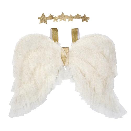 Наряд «Крылья ангела»