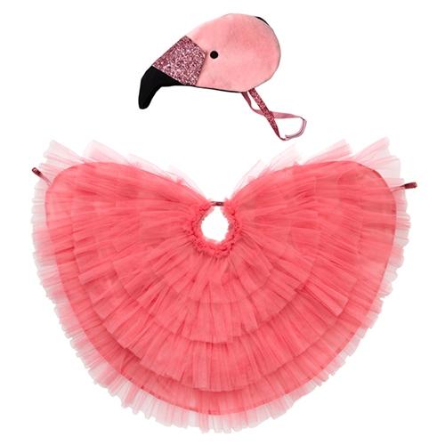 Костюм «Фламинго»