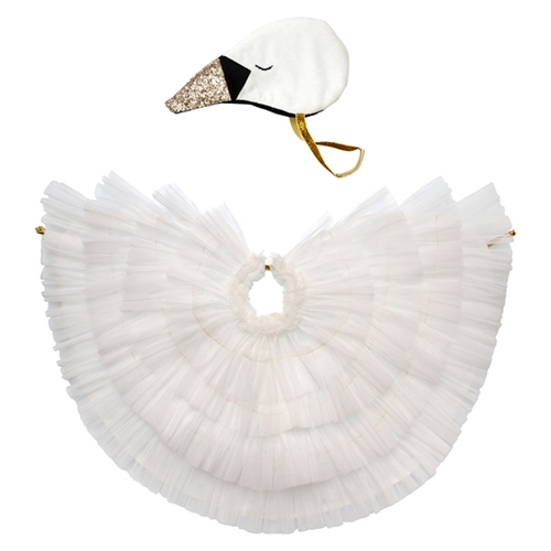 Костюм «Лебедь»